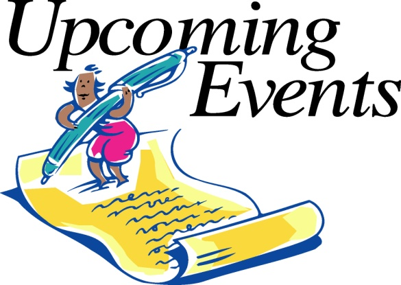 Clip Art Calendar Of Events : Apostle